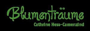 Blumenträume Logo