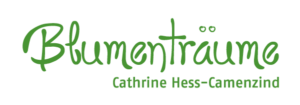 Logo | Blumentraeume.ch